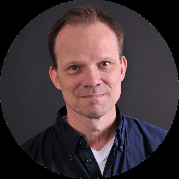 Paul Westeneng helpt je om aan de slag te gaan met e-learning